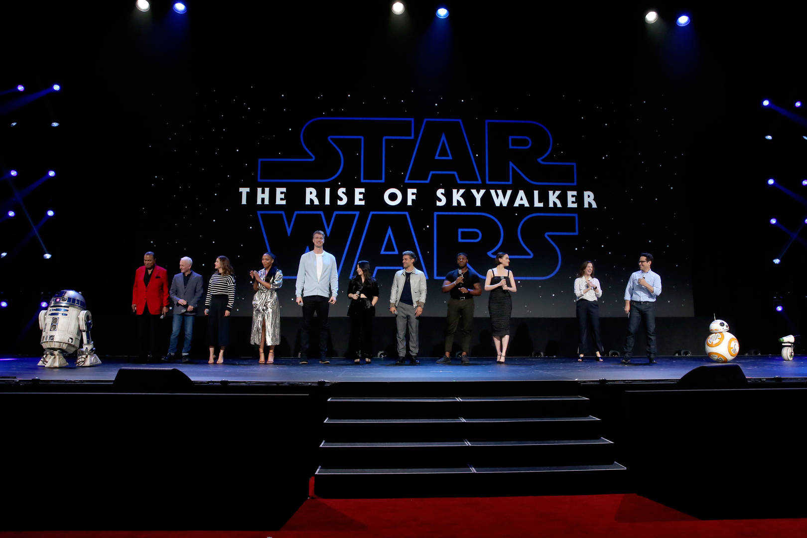 """""""Star Wars: The Rise Of Skywalker"""" Projected To Have Massive Debut Weekend"""