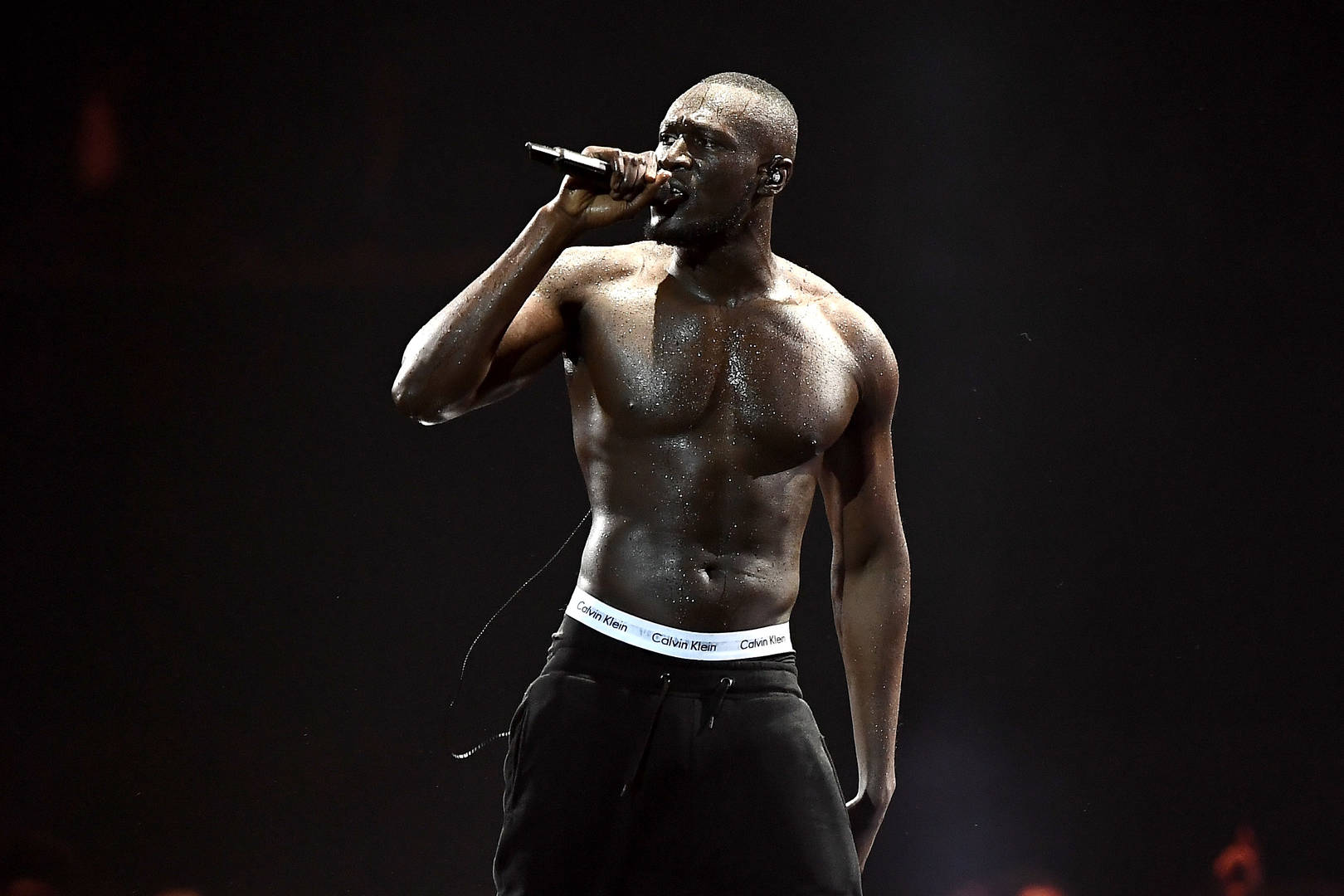 """Stormzy Reveals Date For Massive """"Heavy Is The Head"""" World Tour"""