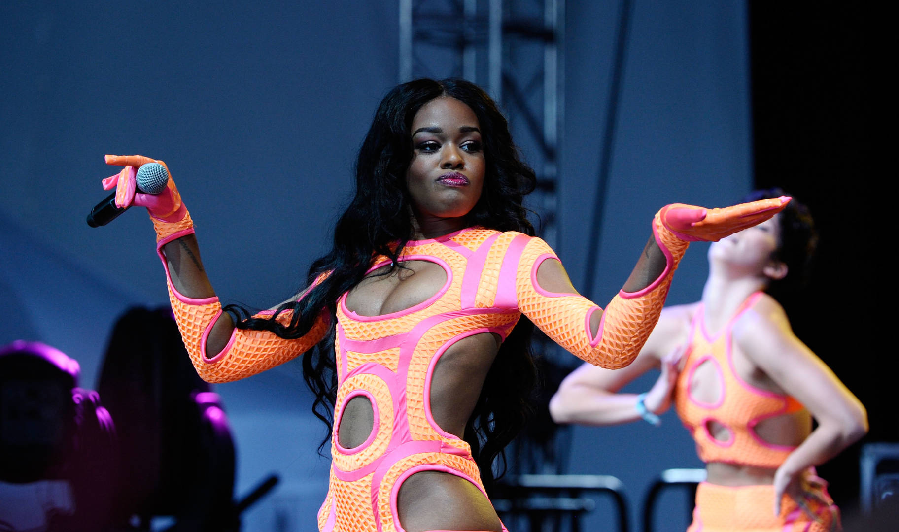 Azealia Banks Announces Retirement Like Only She Can