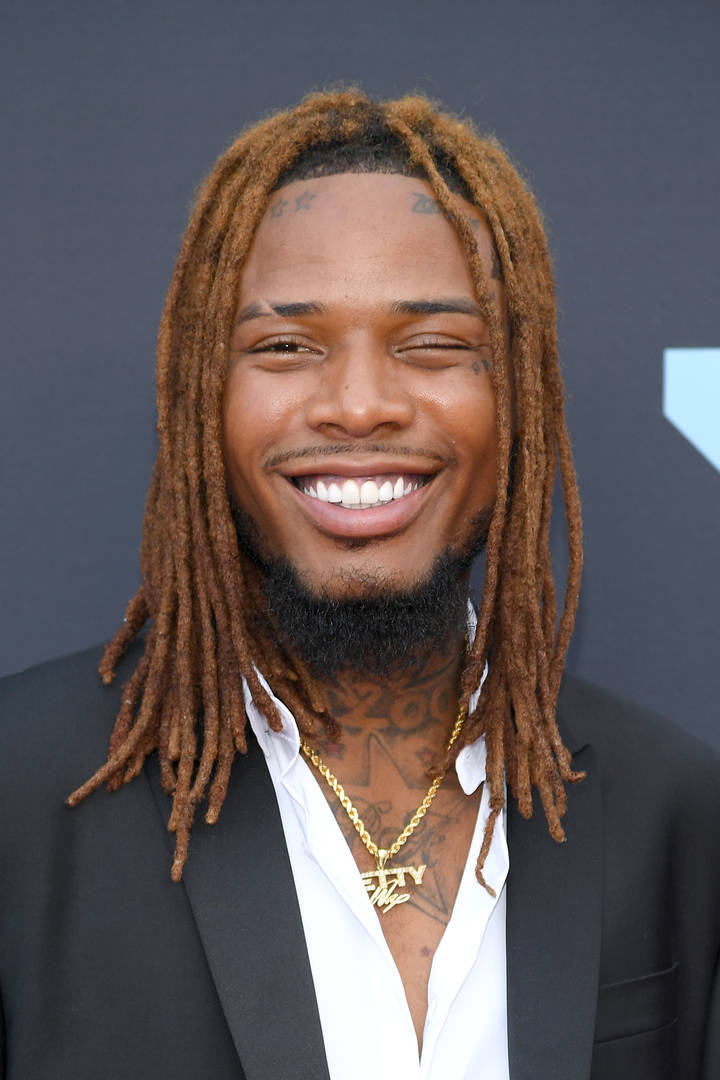 Fetty Wap & His Wife Enjoy Breakfast Together Following Reports Of Divorce
