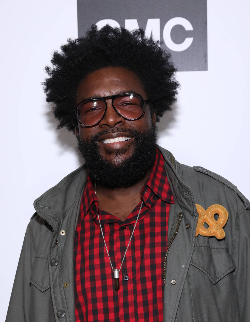 "Questlove Marks His Directorial Debut For Upcoming Documentary ""Black Woodstock"""