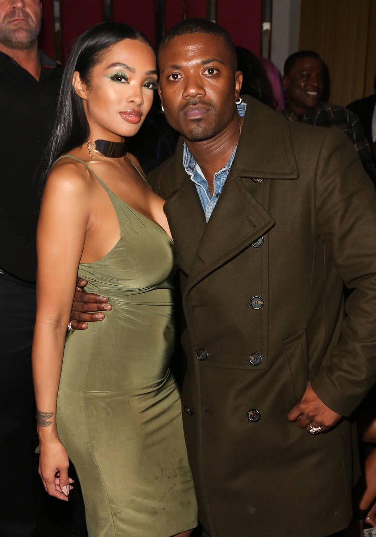 """Princess Love Hasn't Changed Her Mind On Ray J Divorce: """"Let That Sh*t Happen"""""""