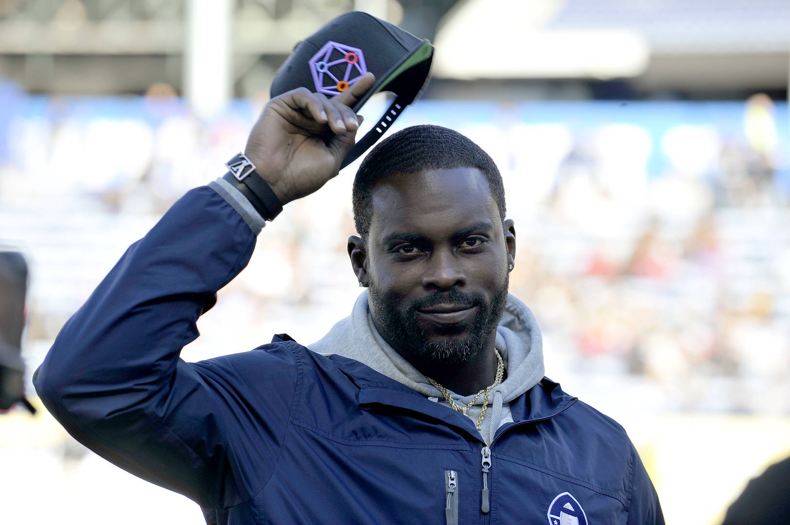 Michael Vick's Pro Bowl Honor Leads To Huge Petition Against Him
