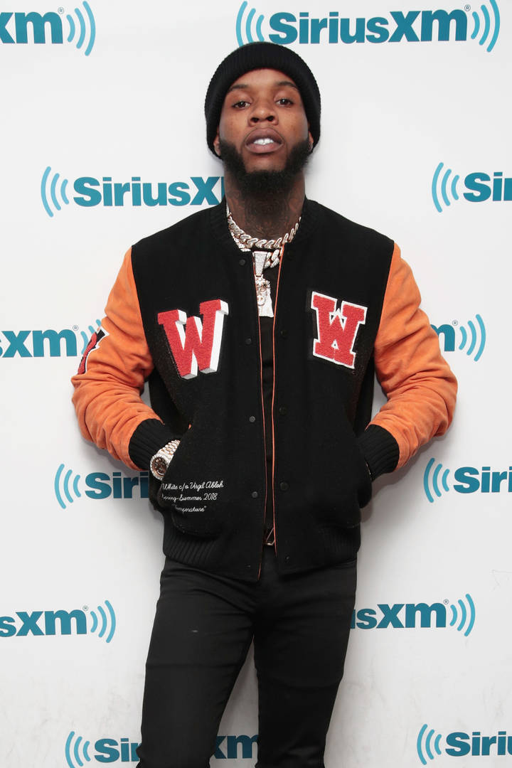 "Tory Lanez Clarifies Buying Gifts Remark: ""There's A Norm In Our Industry"""