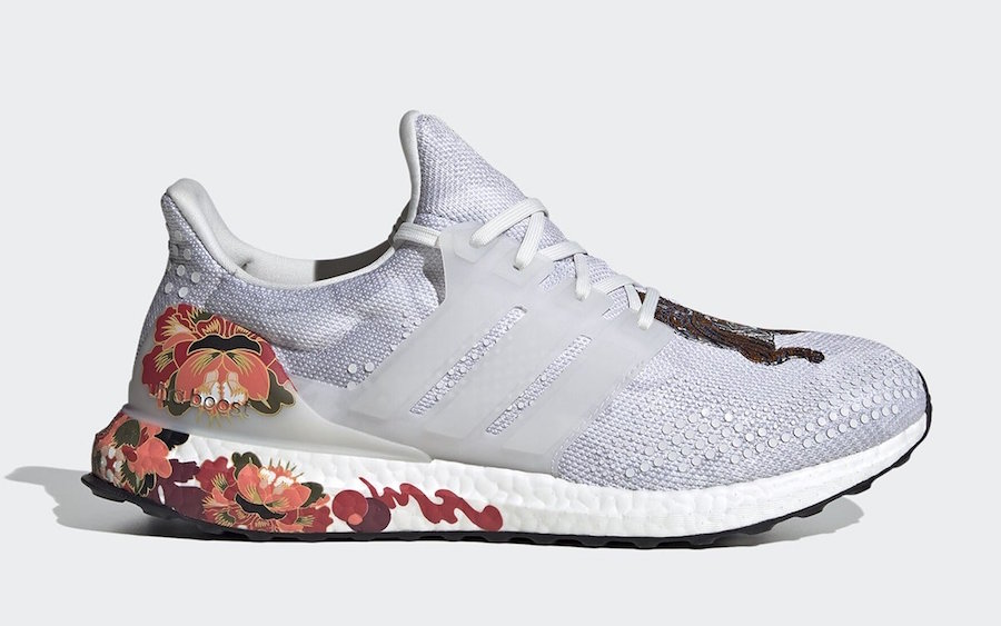 The adidas Ultra Boost 2019 Officially Releases On December