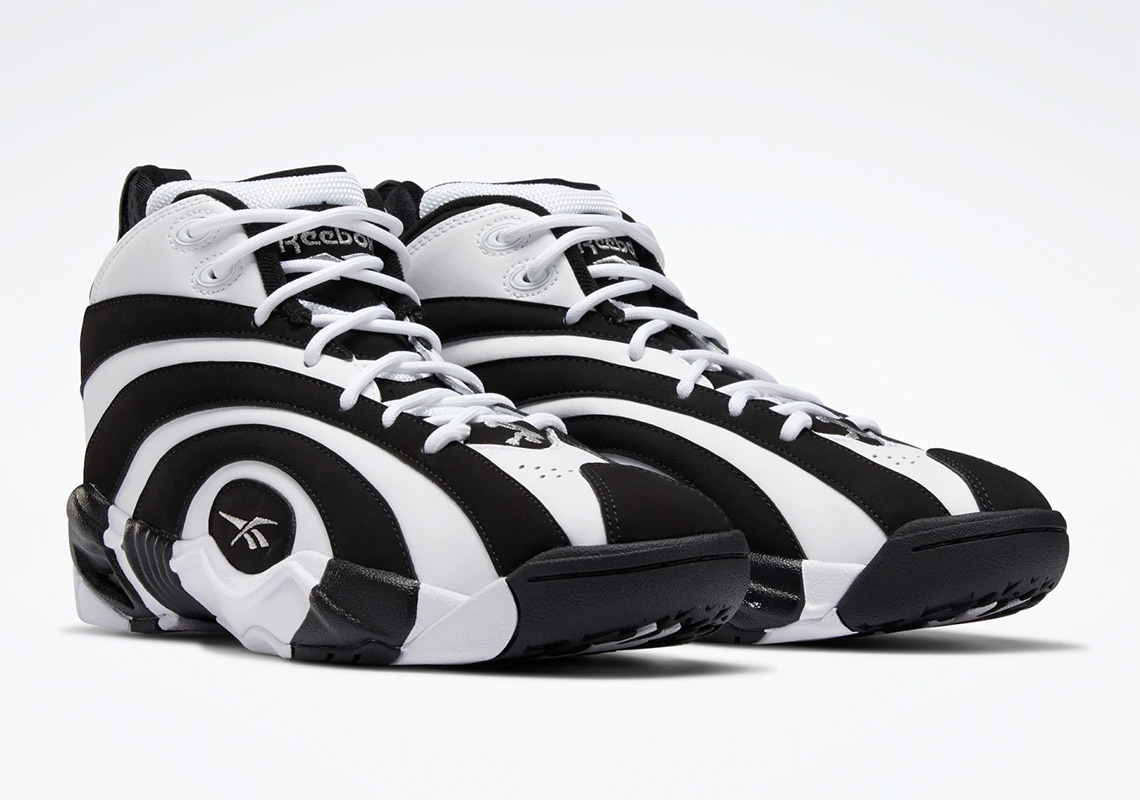 Shaq's Iconic Reebok Shaqnosis Returning In OG Form: Release Info