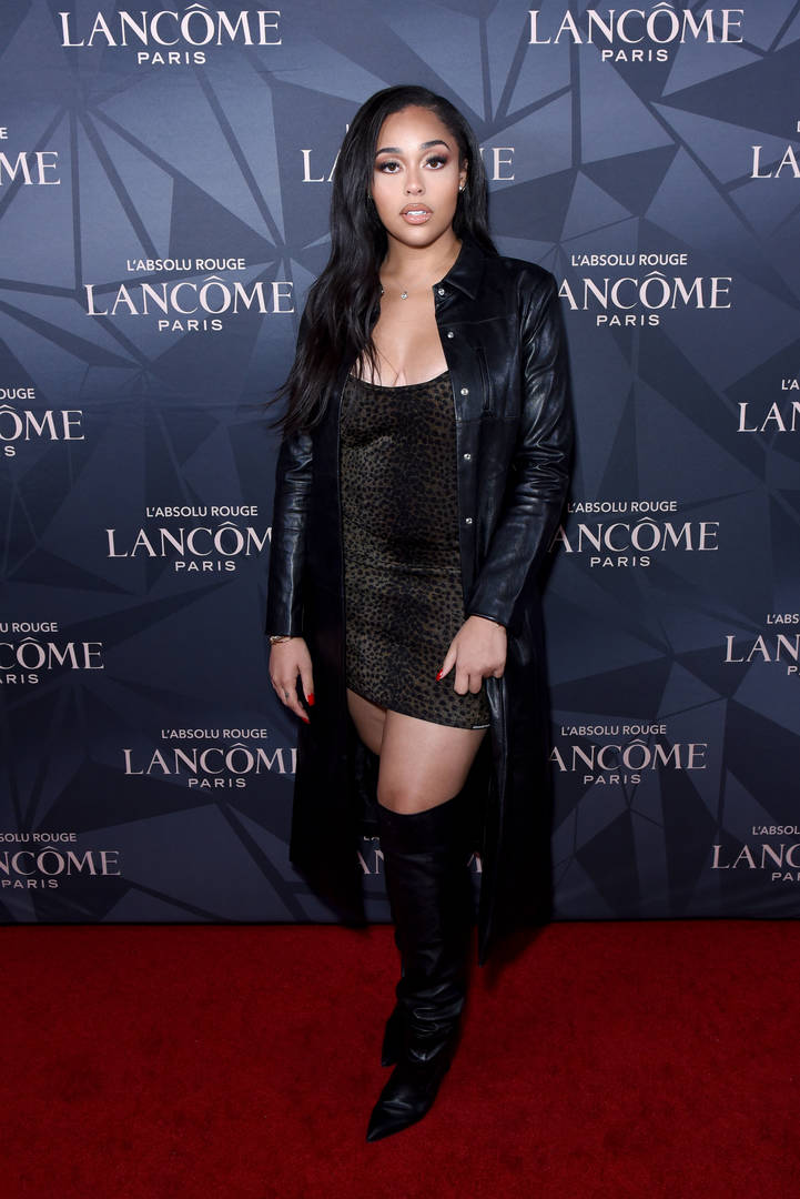 """Adrienne Banfield Norris Says """"Untruths"""" Were Made About Jordyn Woods' Apology"""