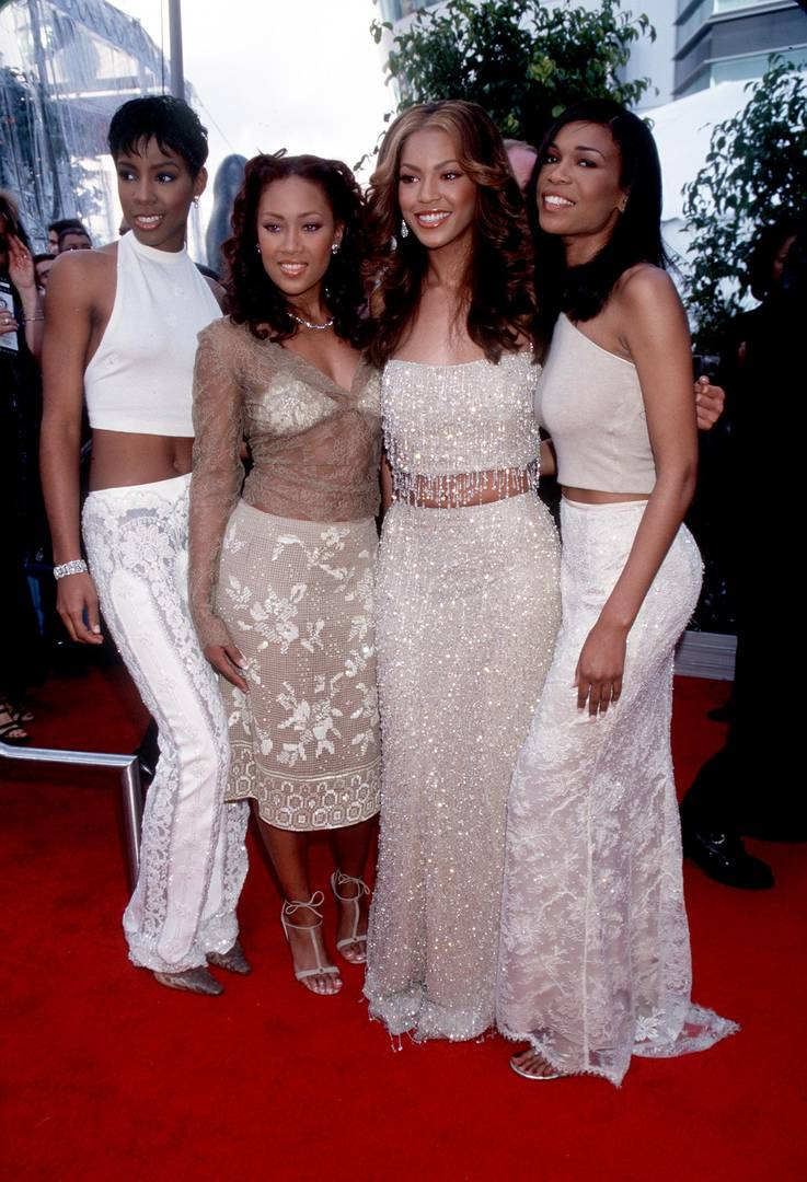 Mathew Knowles Says Farrah Franklin Walked Away From $50Mil When She Quit Destiny's Child