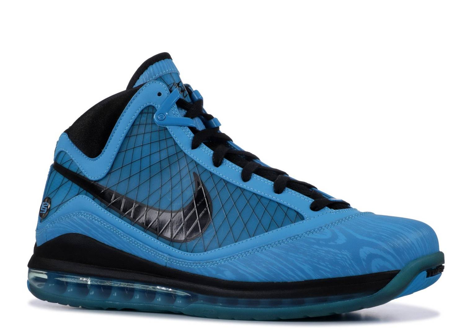 "LeBron James' ""All Star"" Nike LeBron 7 Re-Releasing In February: New Details"