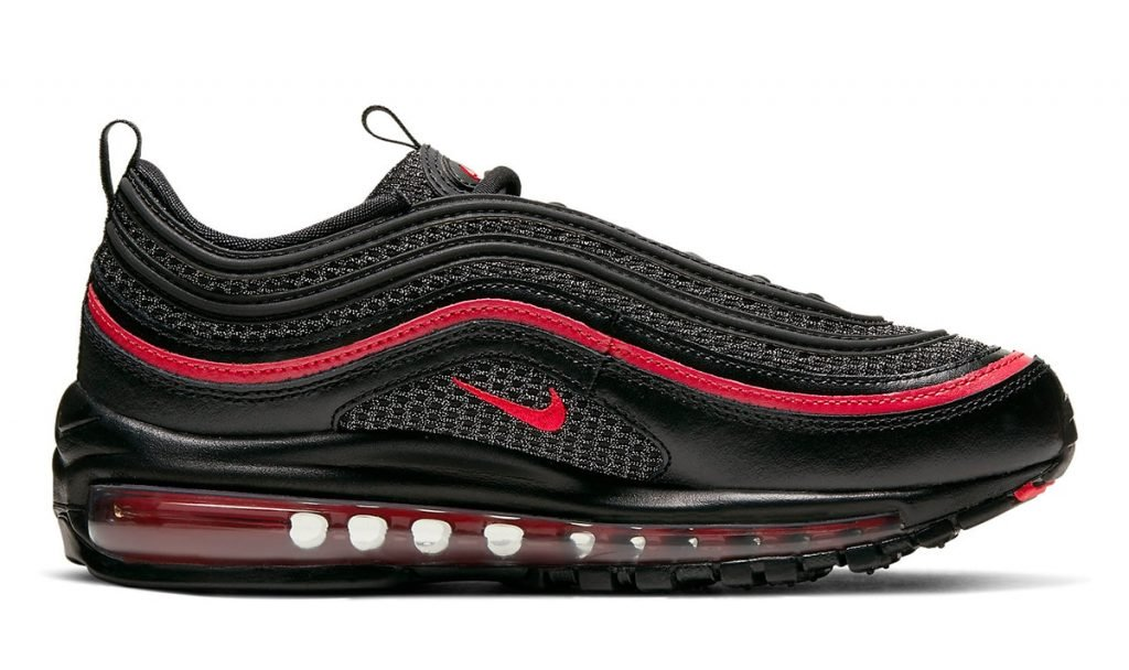 "Nike Launches ""Valentine's Day"" Air Max 97: Purchase Links"