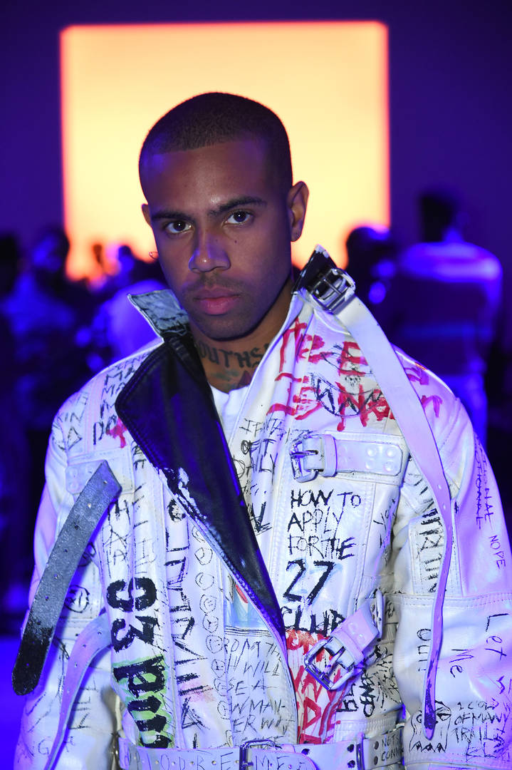 """Vic Mensa Believes """"Rap Is Much To Blame"""" For Juice WRLD's Death"""