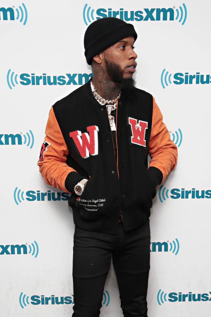 Tory Lanez Offers Thought-Provoking Take On Donald Trump & Iran War