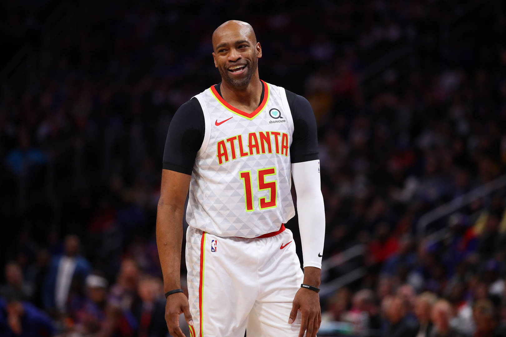 NBA Veteran Vince Carter Becomes First In The League To Play In Four Different Decades