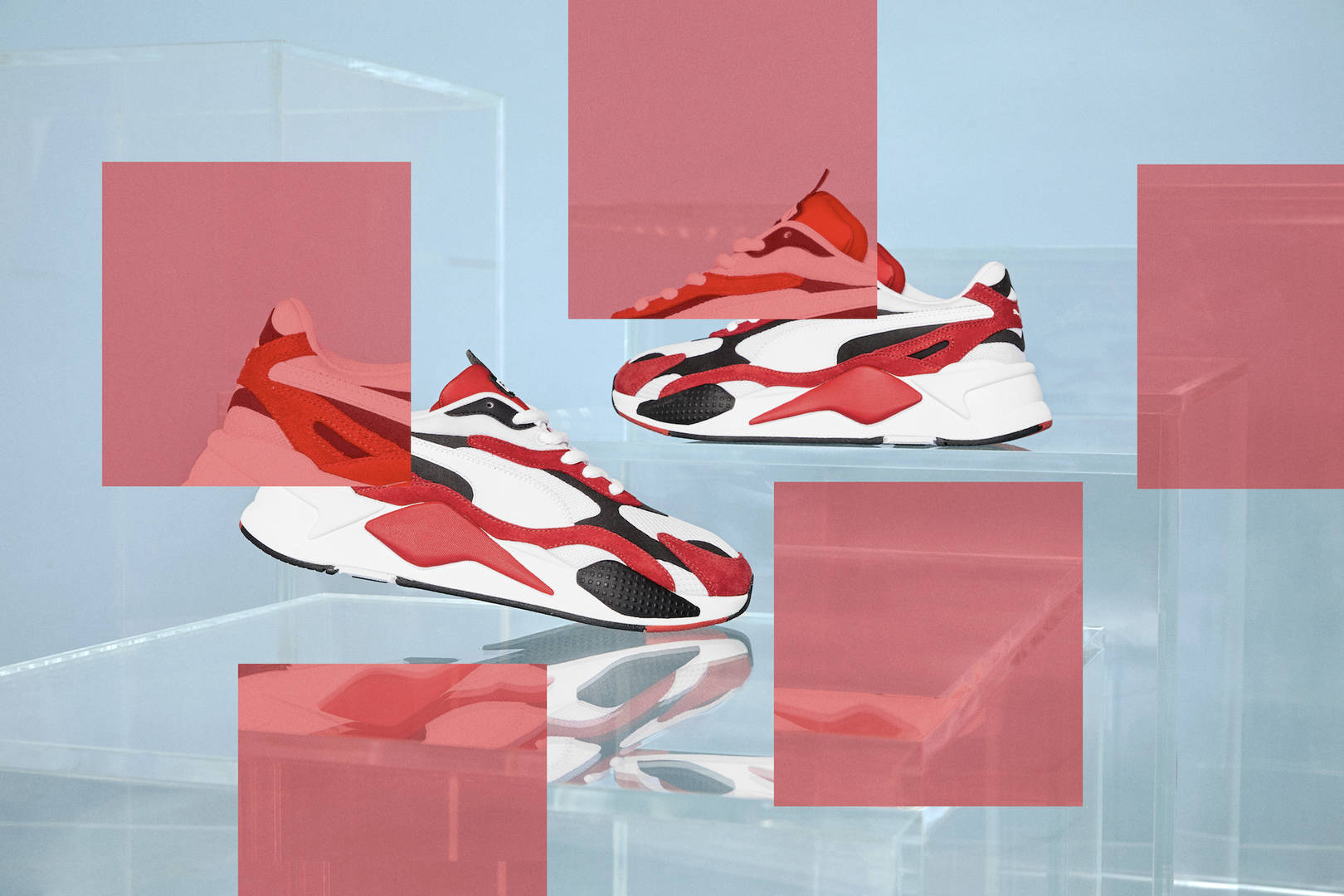 Gunna Stars In The New PUMA RS-X3 Super Campaign