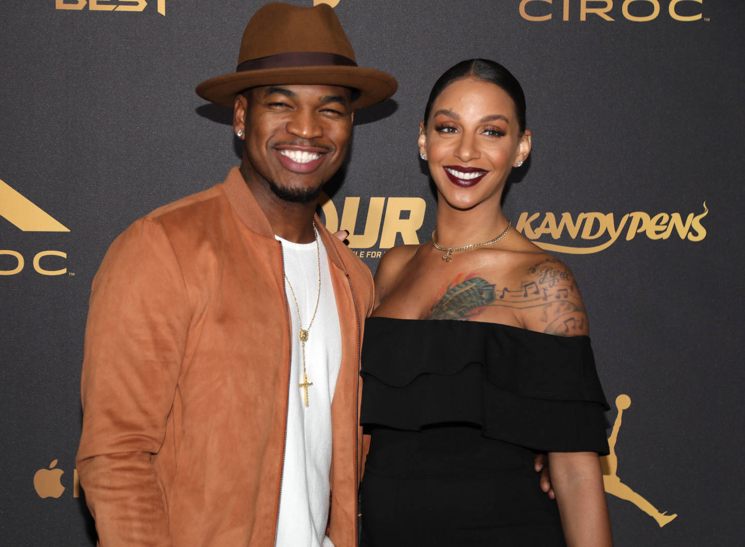 """Ne-Yo Admits To Listening To His Own Music During Sex: """"By Request Only"""""""