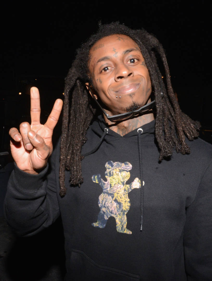 Lil Wayne's Vault In Shambles After 12 Unreleased Songs Surface