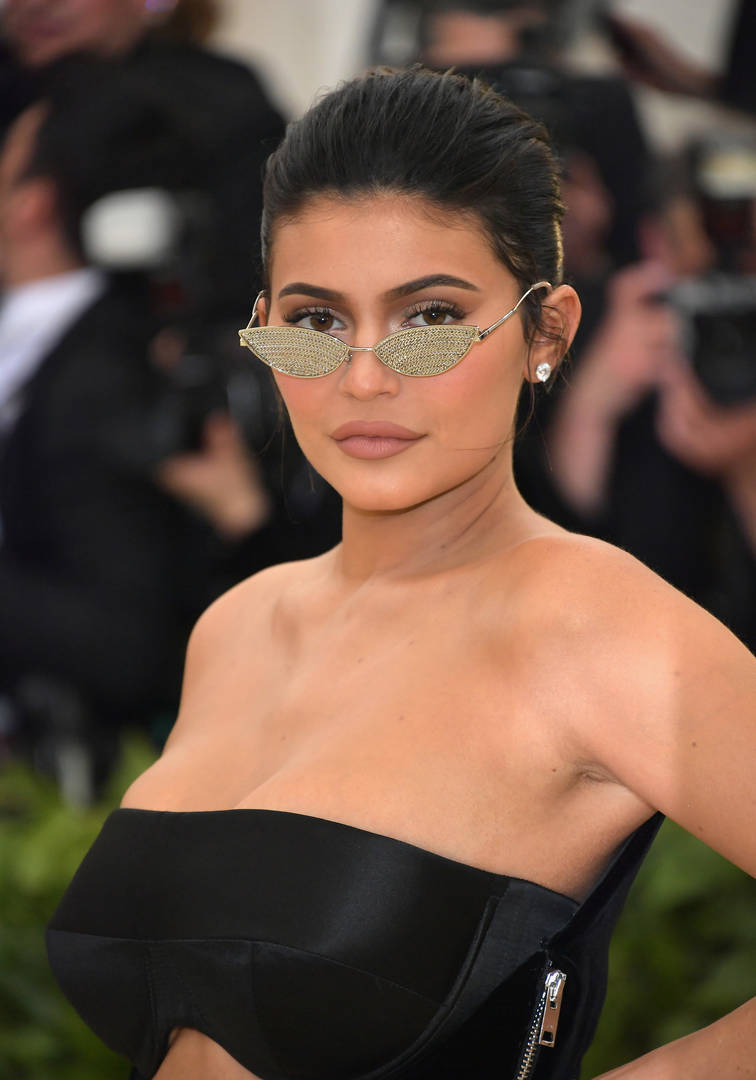 Kylie Jenner Boasts Luxury Car Collection Worth An Estimated $14 Million