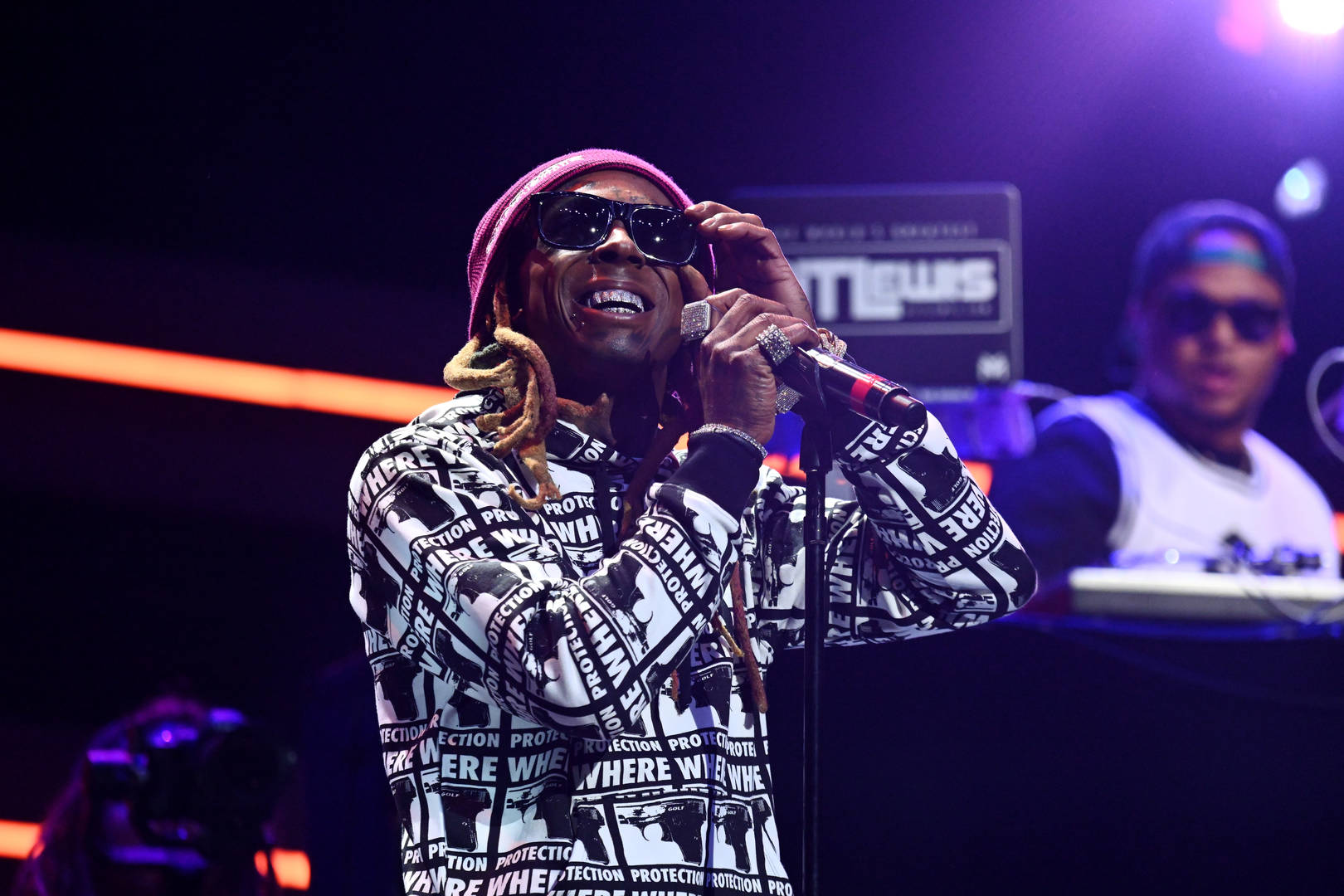 "Should Lil Wayne Retire After ""Funeral?"""