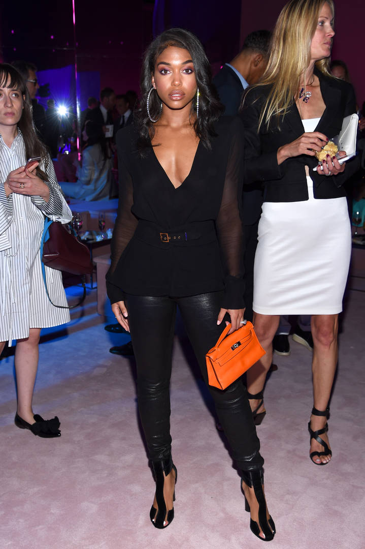 """Lori Harvey Shows Love To Future For BDay Celebration: """"You Really Outdid Yourself"""""""