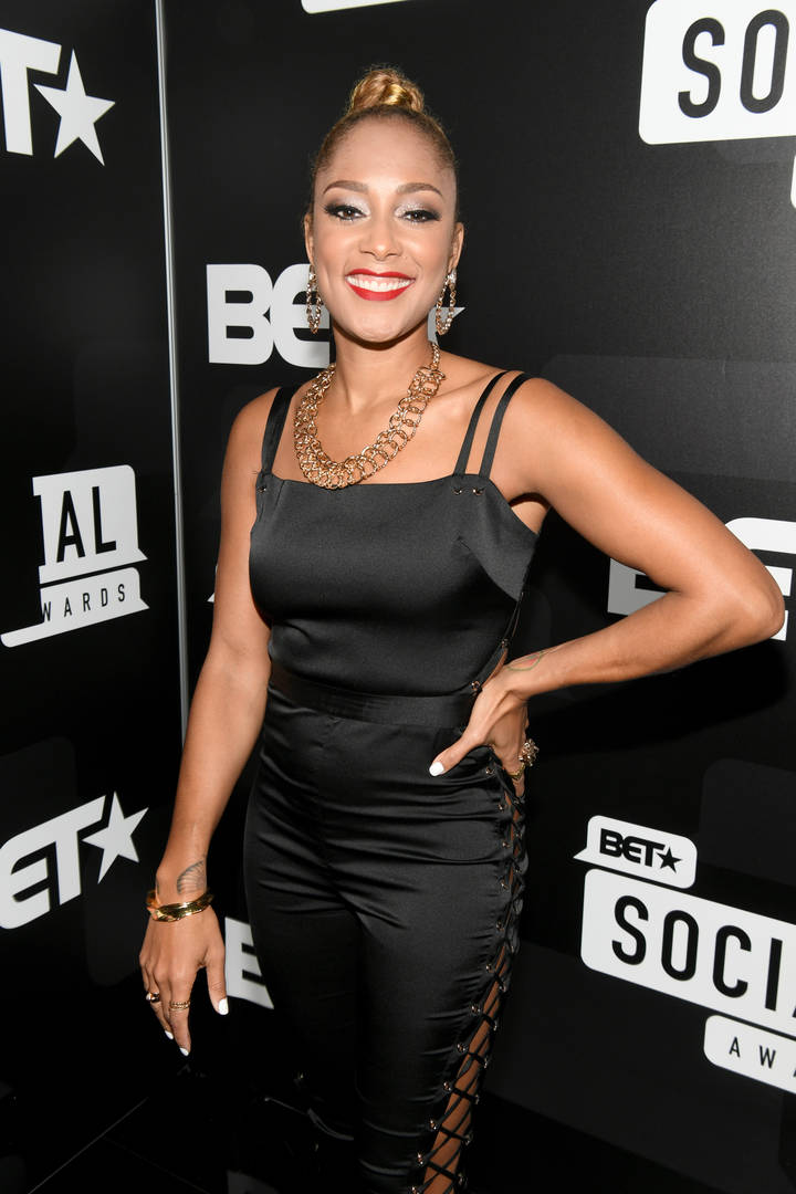 "Amanda Seales Turned Down ""L&HH Reunion"" Hosting Gig Because Of ""Integrity"""
