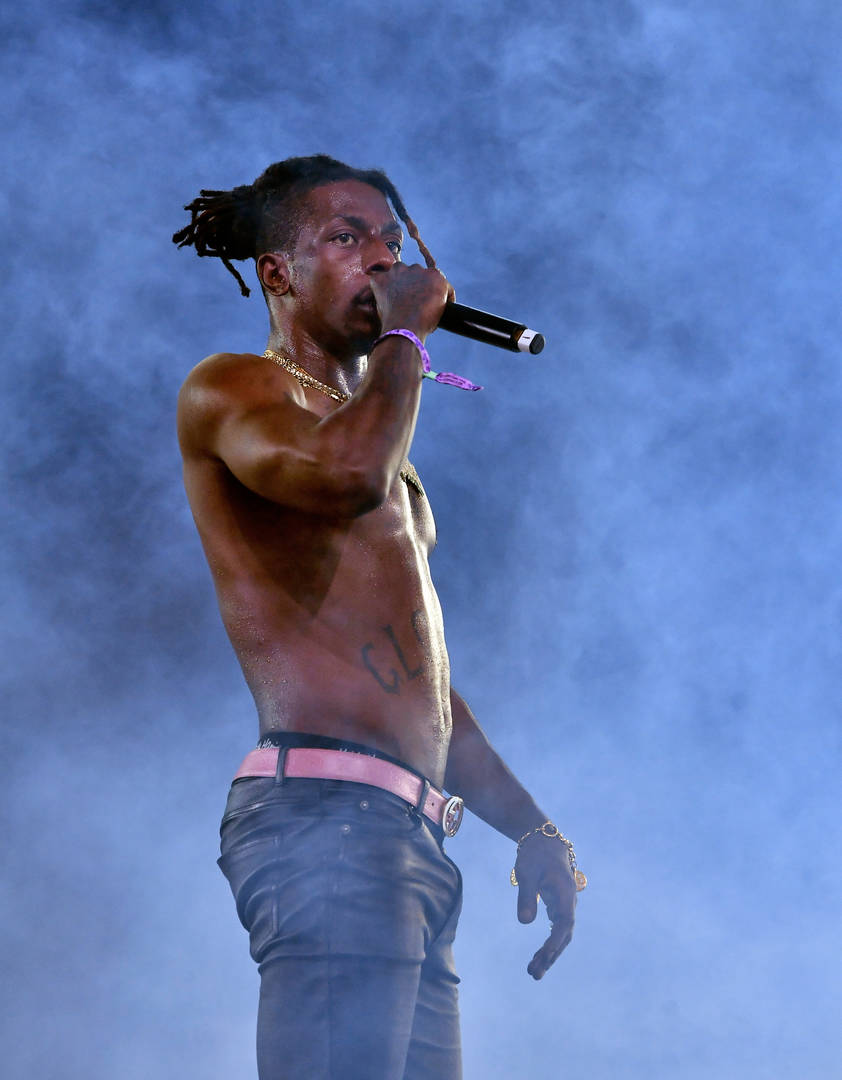 Meechy Darko's Father Fatally Shot By Miami Police Department