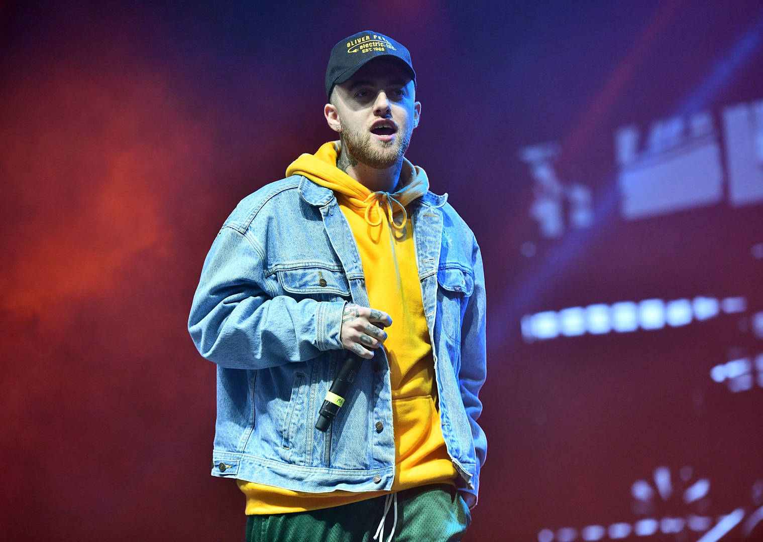 "How Mac Miller's ""Red Dot Music"" Unlocked His True Potential"