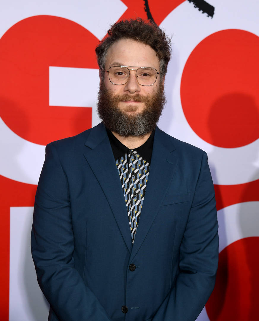 "Seth Rogen Reveals He Helped Rewrite ""Bad Boys II"" To Add More Comedy"