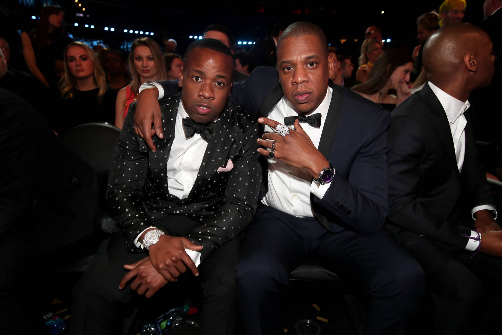 Jay-Z Files Lawsuit Against Mississippi For Neglect Resulting In Inmate Deaths