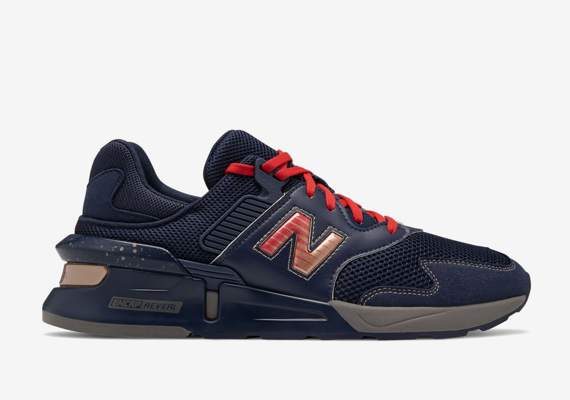"Kawhi Leonard's New Balance OMN1S Revealed In ""Black History Month"" Design"