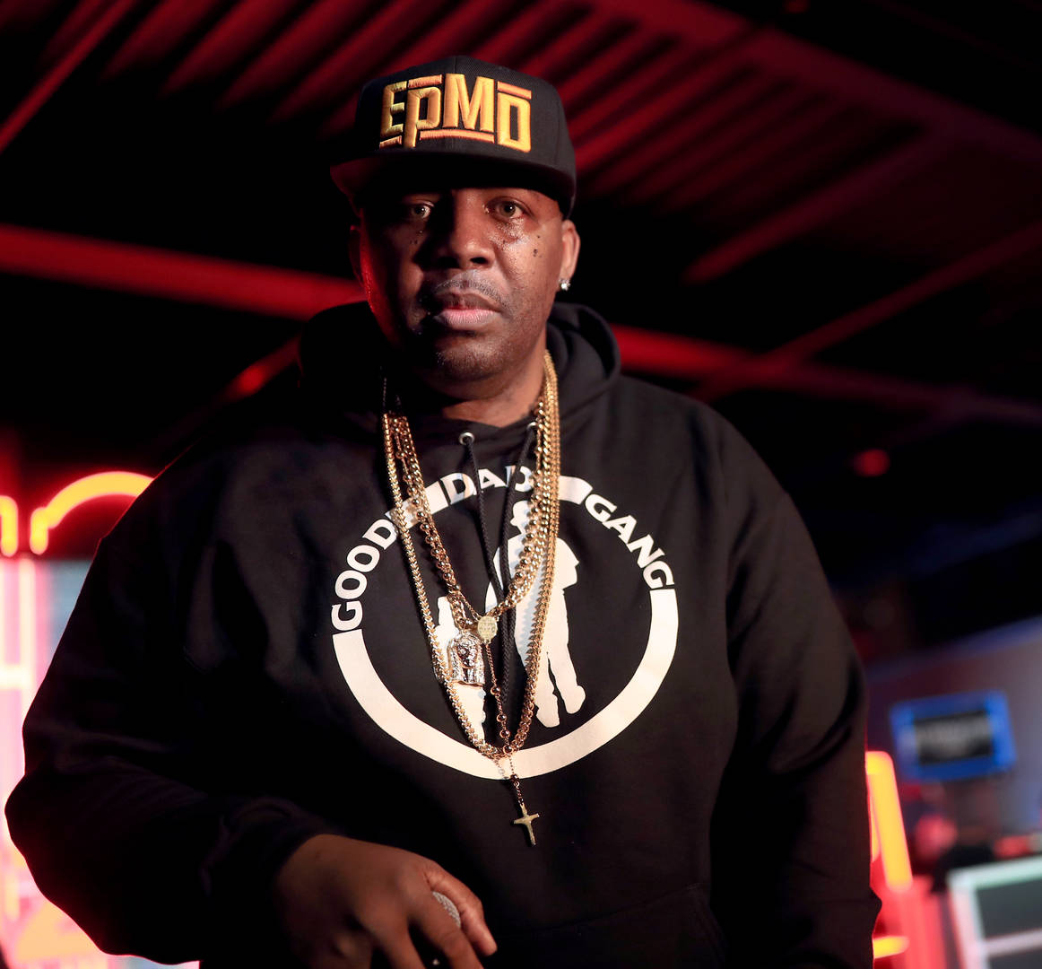 "Erick Sermon Talks Turning Down Nas's ""Illmatic"" & Rejecting Biggie Feature"