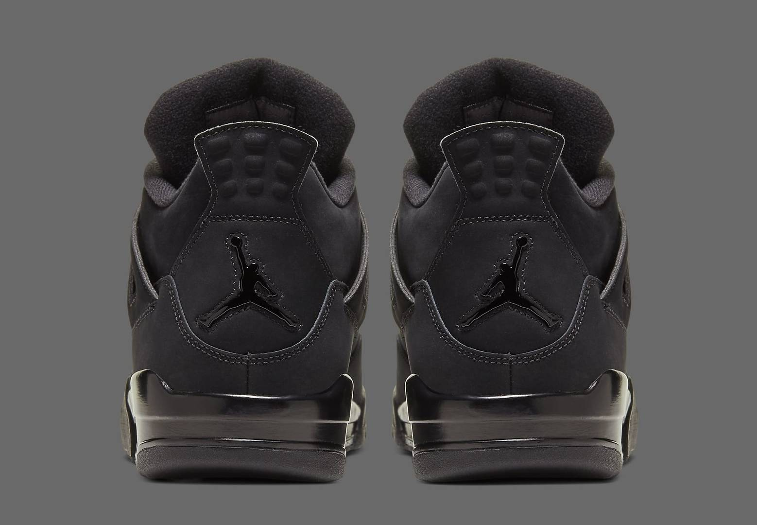 "Air Jordan 4 ""Black Cat"" Releasing Early Via Nike: Official Images"