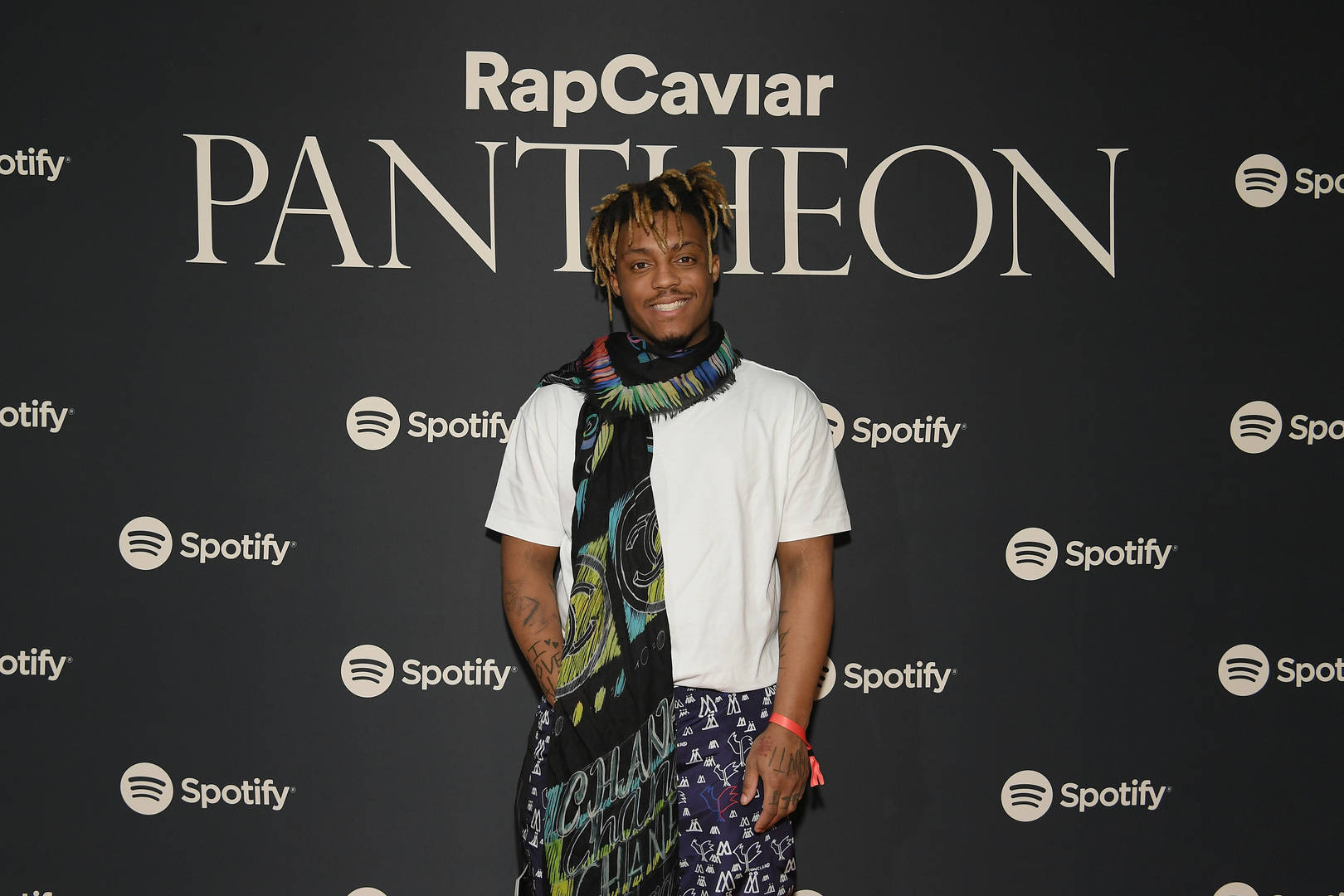 Tons Of Juice WRLD's Unreleased Music Has Been Leaked Online
