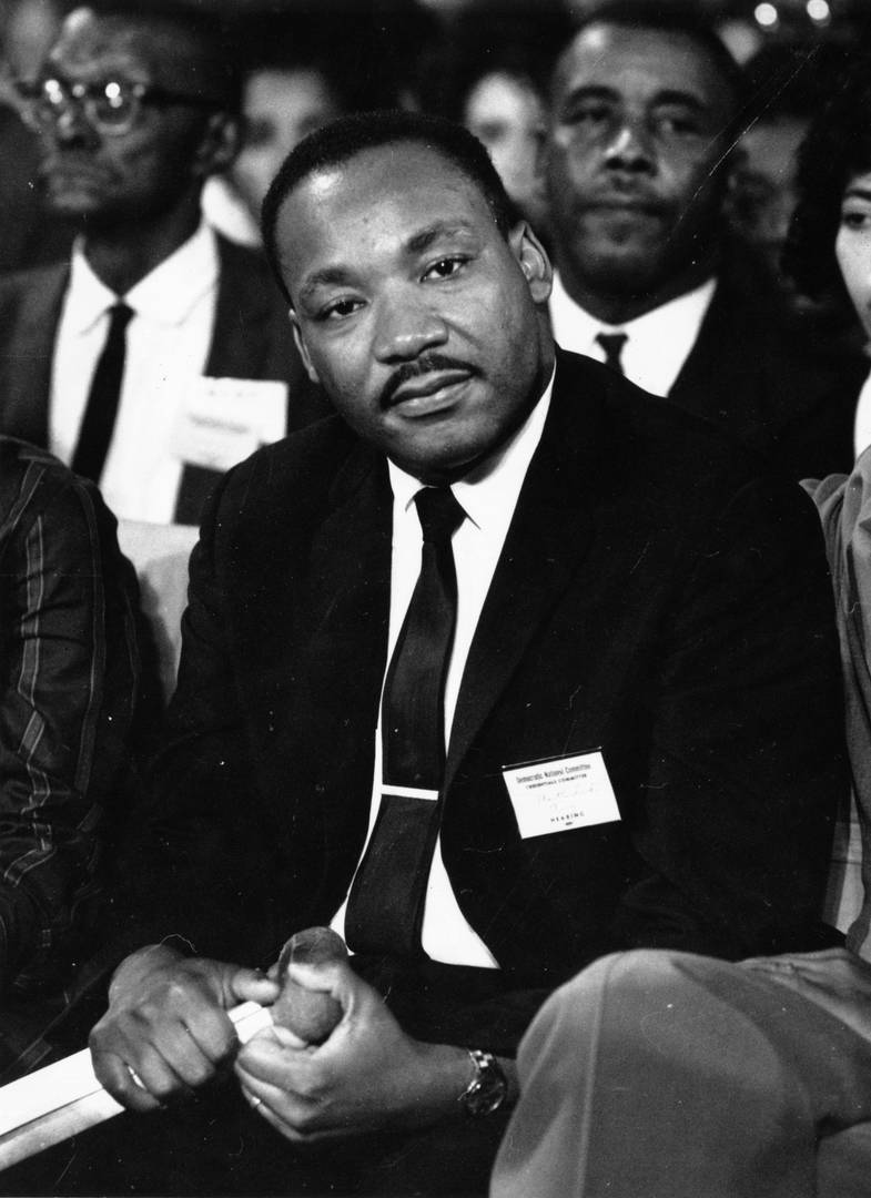 The FBI Tweets Tribute To Dr. Martin Luther King Jr. & Social Media Wasn't Having It