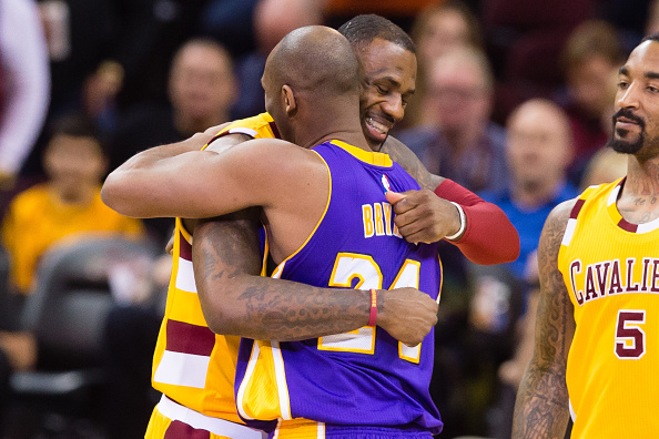 NBA Legend Charles Barkley Predicts LeBron James Will Lose