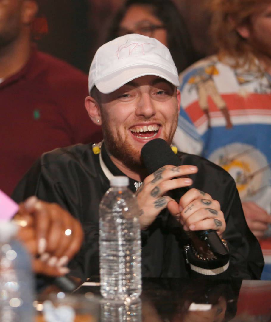 The Producer Who Finished Mac Miller's 'Circles' Tells All