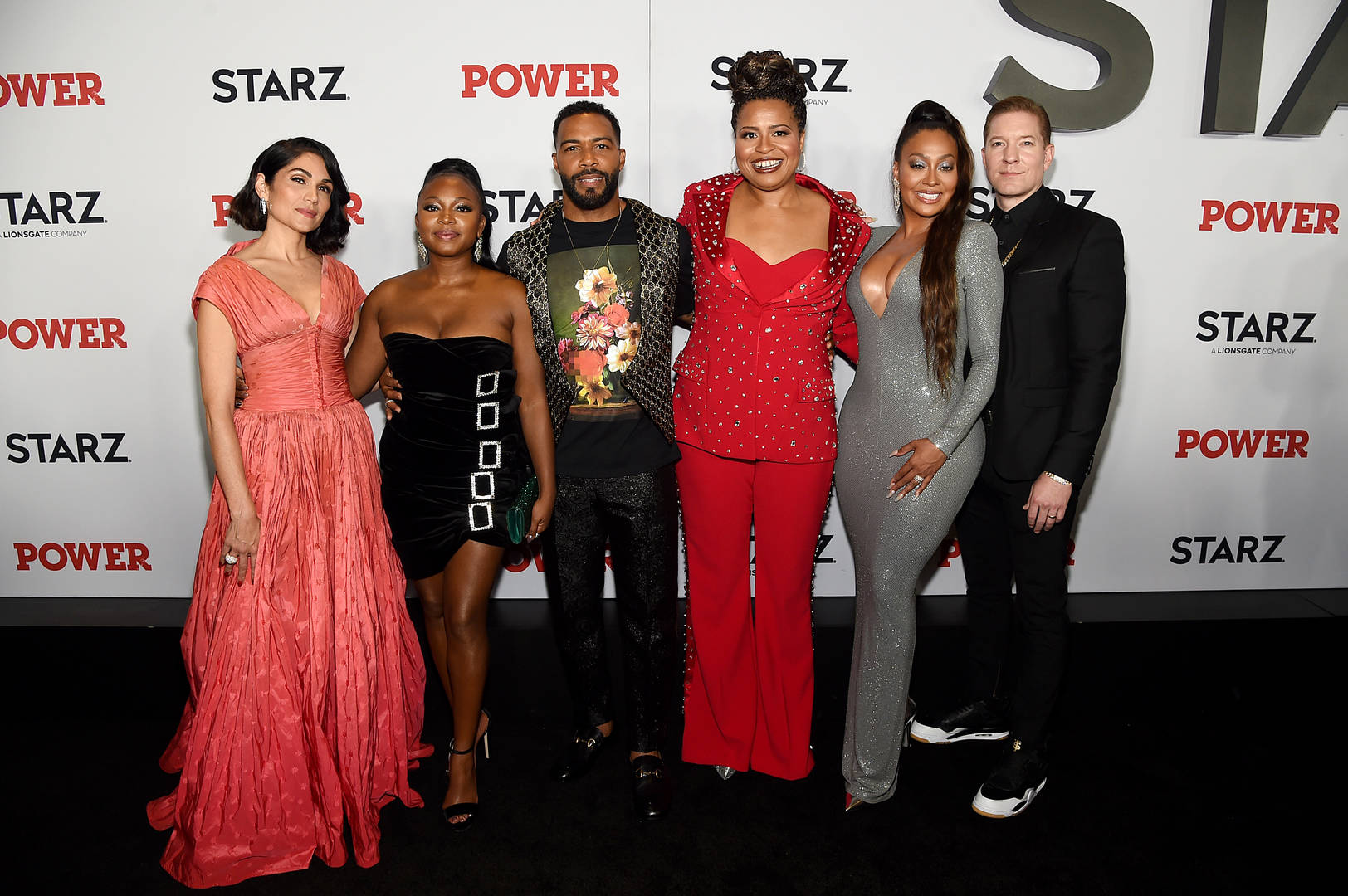 """""""Power"""" Actor Joseph Sikora Confirms Another Spin-Off Series"""