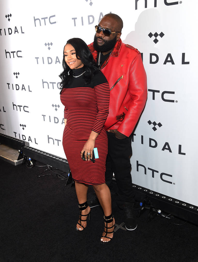 Lira Galore Files Restraining Order Against QC's Pierre Thomas After Alleging Abuse