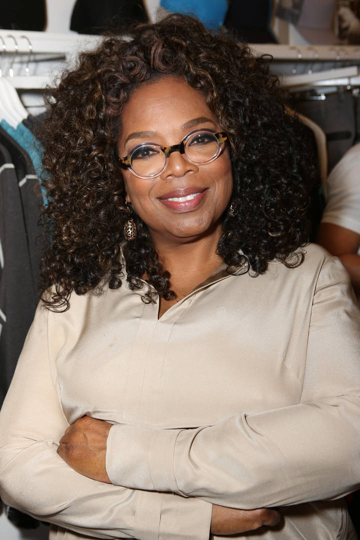 "Oprah Winfrey Says ""Inconsistencies"" Aided In Decision To Leave Russell Simmons Doc"