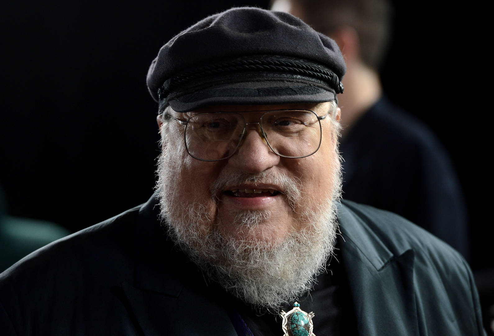 """George R. R. Martin Claims Books Will End Differently Than """"Game Of Thrones"""""""
