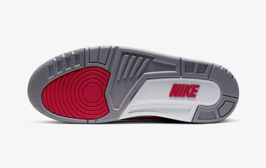 """Air Jordan 3 """"Retro U"""" To Release Before NBA Dunk Contest: Official Images"""