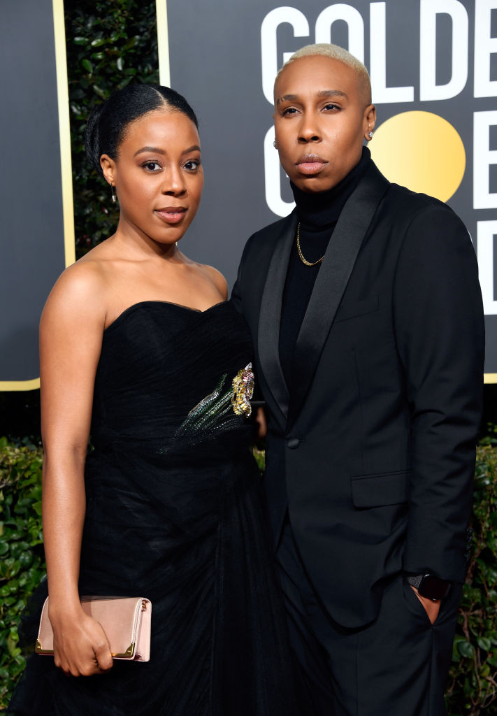 Lena Waithe Allegedly Dating Actress, Cynthia Erivo, Days After Split From Wife