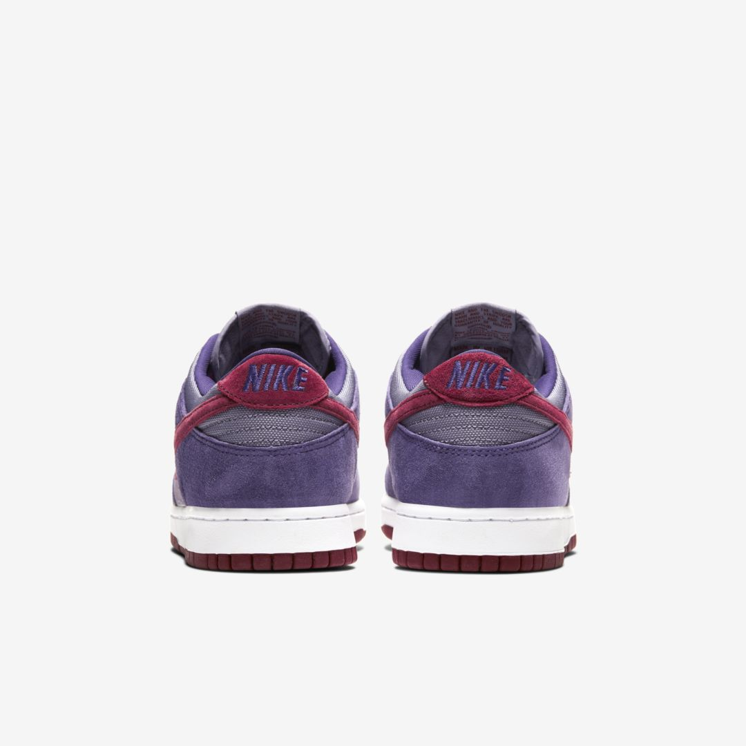 """Nike SB Dunk Low """"Plum"""" Returns For First Time Since 2001: Release Info"""