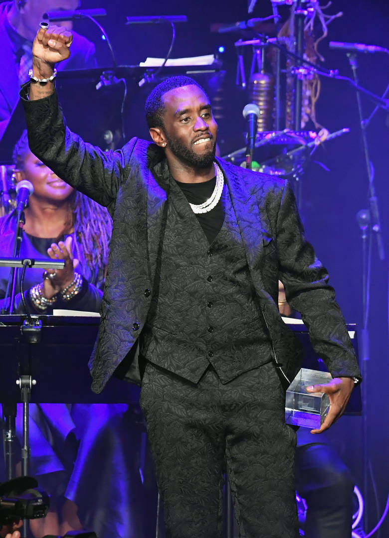 """Diddy Calls Out Recording Academy: """"Black Music Has Never Been Respected By The Grammys"""""""