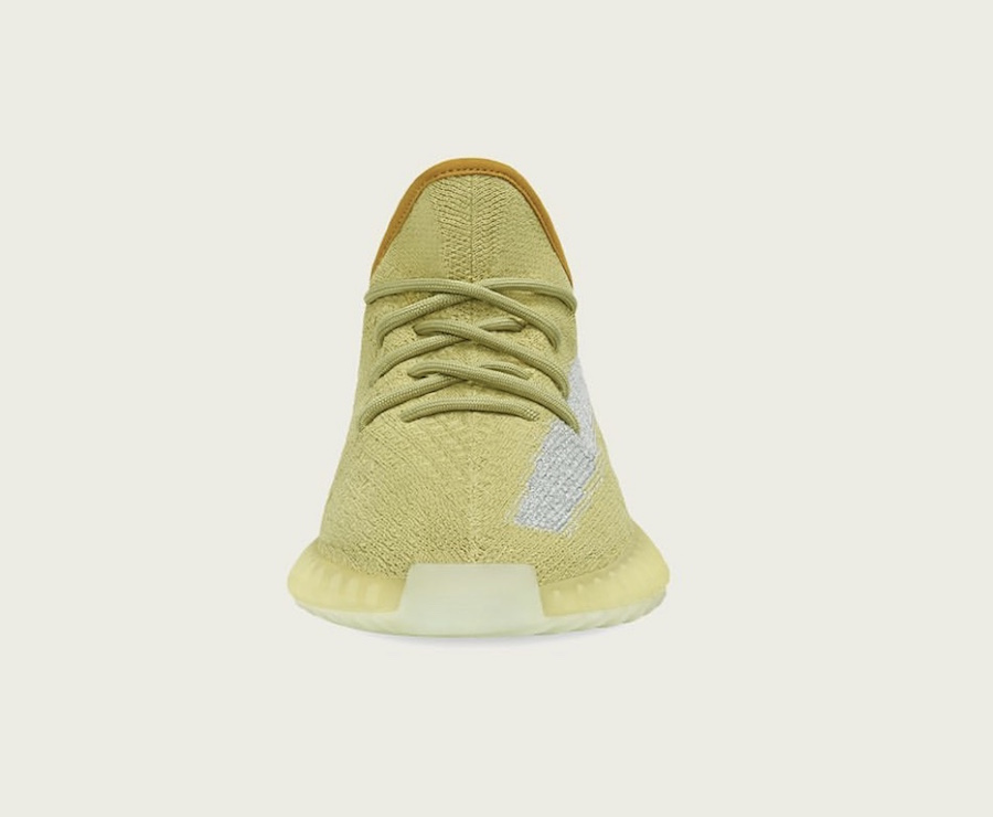 """Adidas Yeezy Boost 350 V2 """"Marsh"""" To Debut This Week: Official Images"""