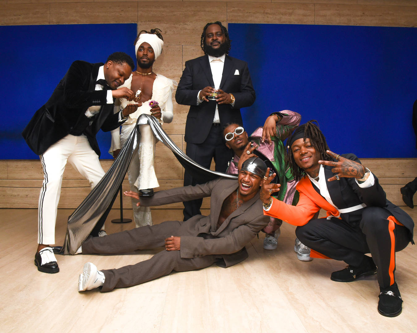 Dreamville's Grammy Afterparty: EarthGang, J.I.D, Omen, Lute & More