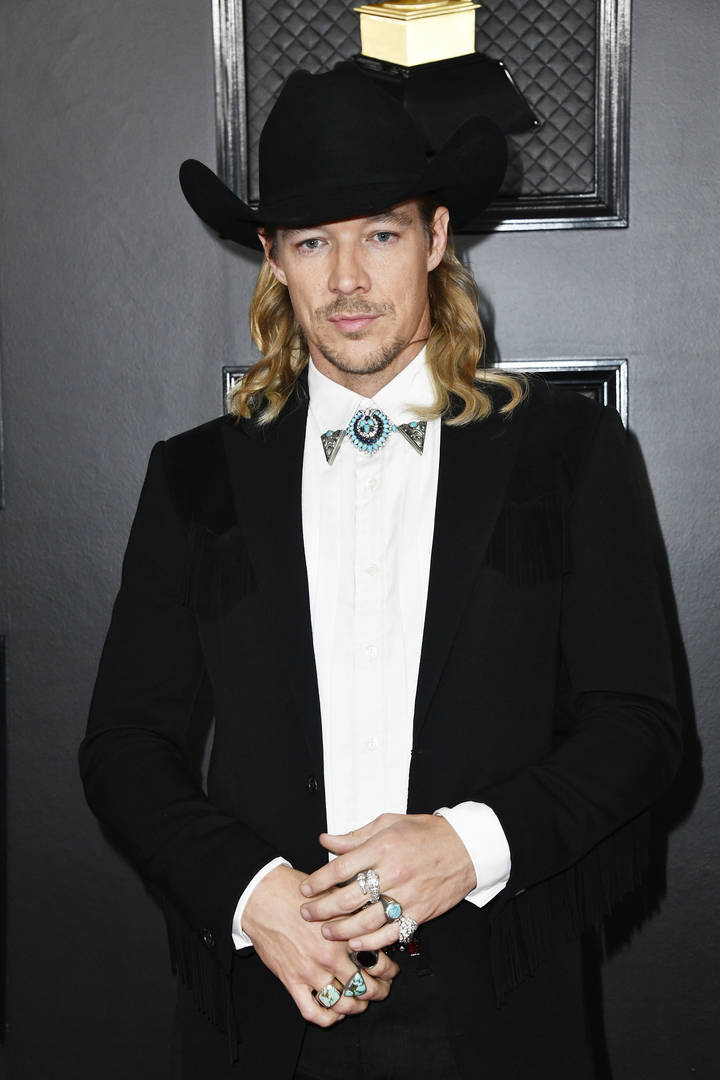 """Diplo Responds To Sia's Sex Proposition, Loves That She's A """"Loose Cannon"""""""