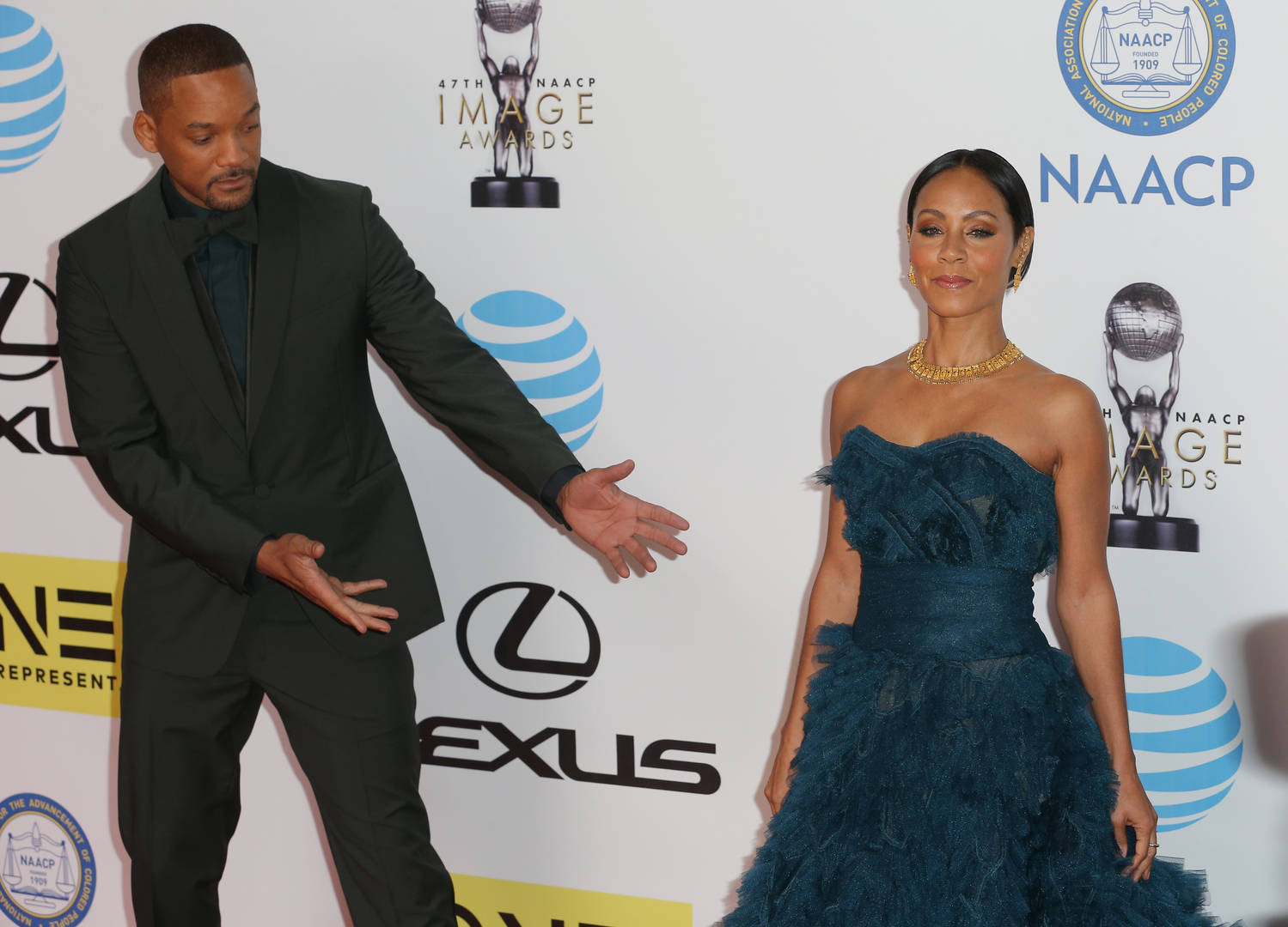 Will Smith Almost Beat Up Jada Pinkett's Co-Star Over Kissing Scene