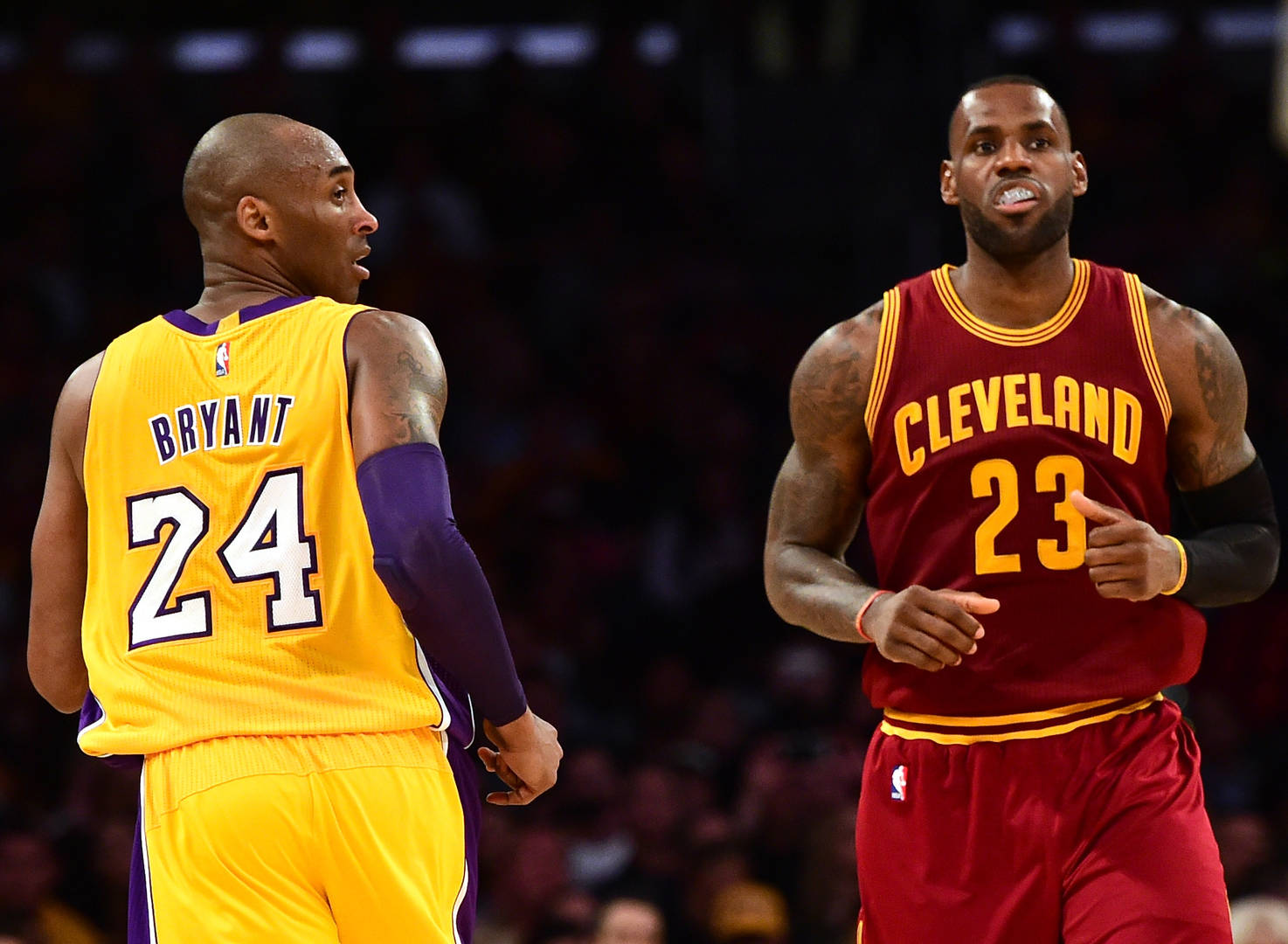 BBC Issues Apology After Airing LeBron James Clip During Kobe Bryant Report