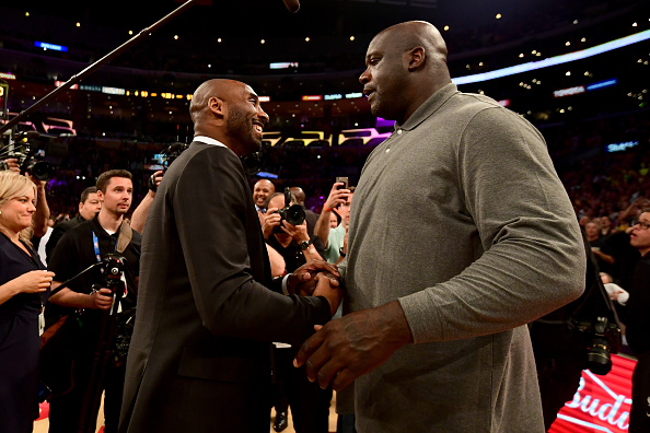 """Shaq Opens Up About The Loss Of Kobe Bryant: """"I Haven't Eaten, Haven't Slept"""""""