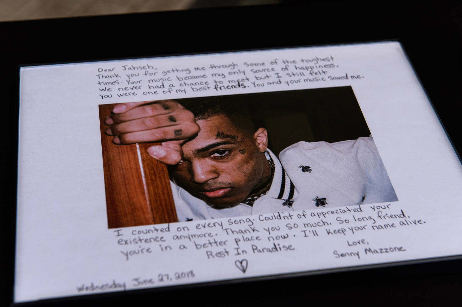 XXXTentacion Murder Suspects Will Appear In Court Together This Spring